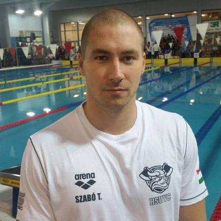 Fantasztikus: Európa-bajnok Szabó Tamás!