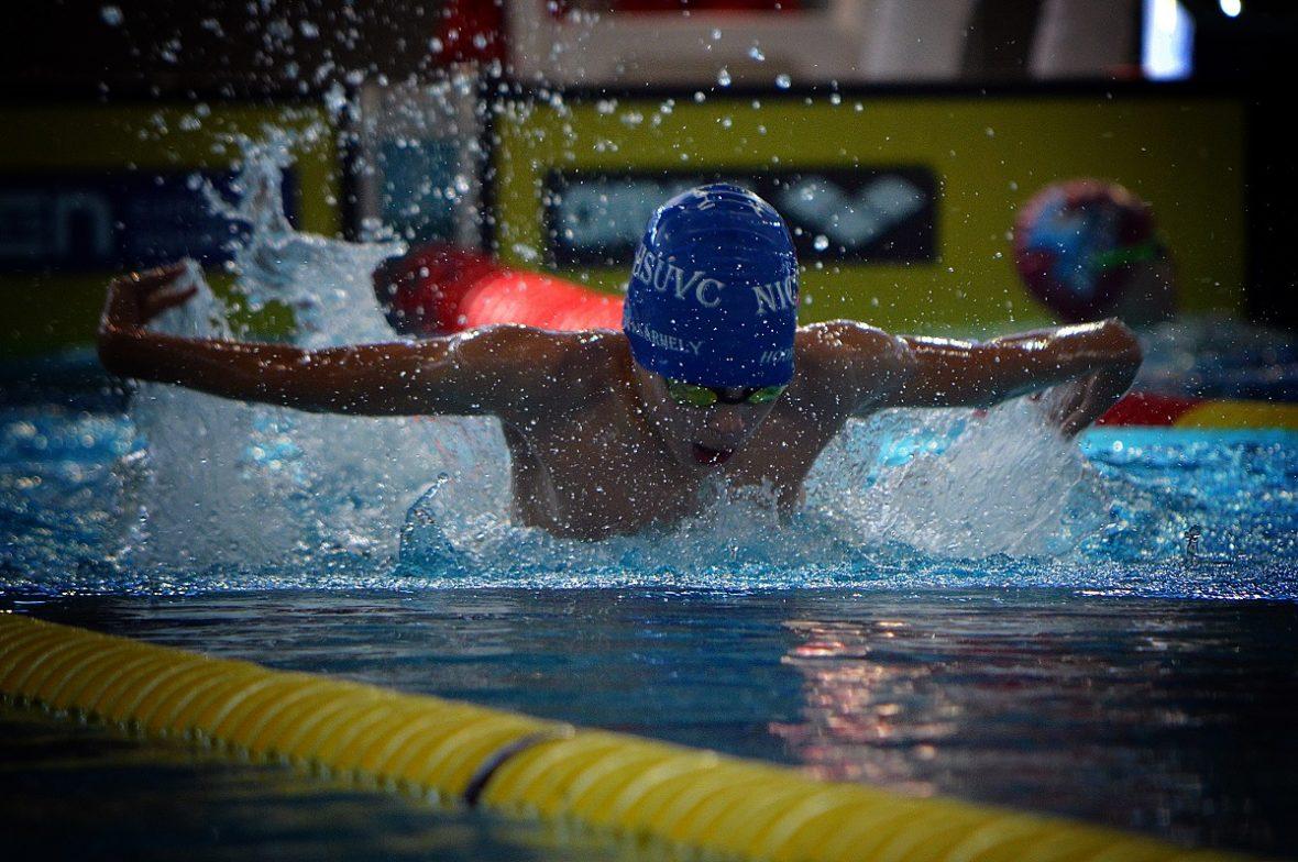 Az ország tíz legjobb úszóklubja között vagyunk!