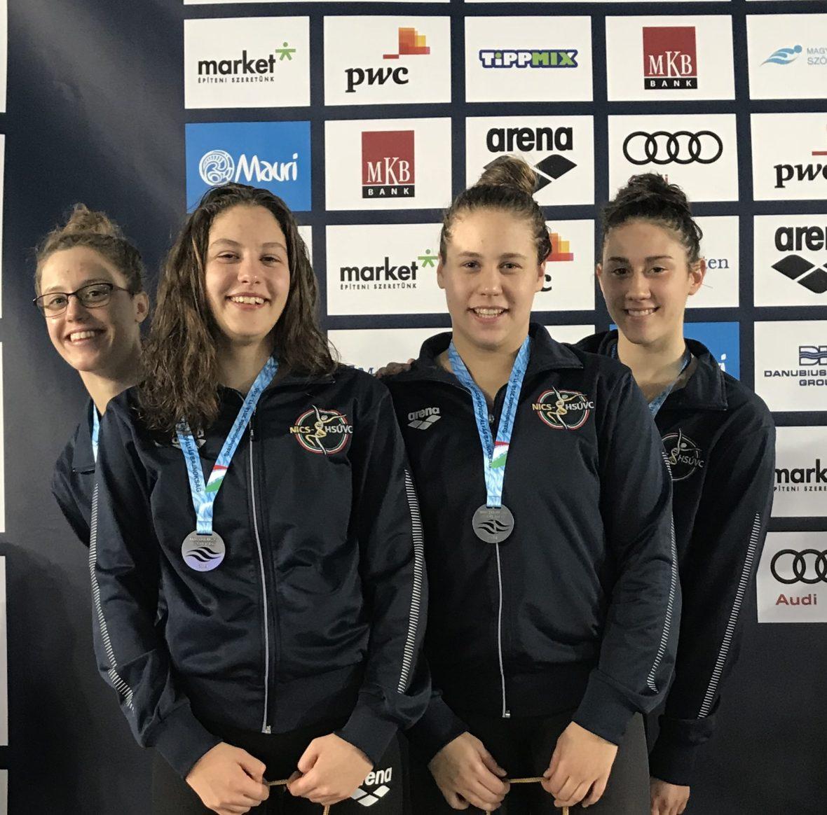 Arany és ezüst zárásként: véget ért az országos bajnokság
