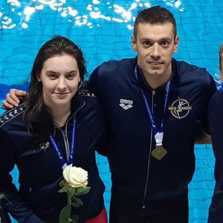 Sikeres országos bajnokságot zárt a NICS-HSÚVC